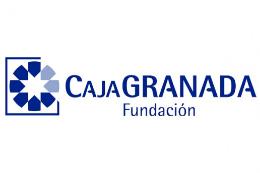 Logo fundación caja granada